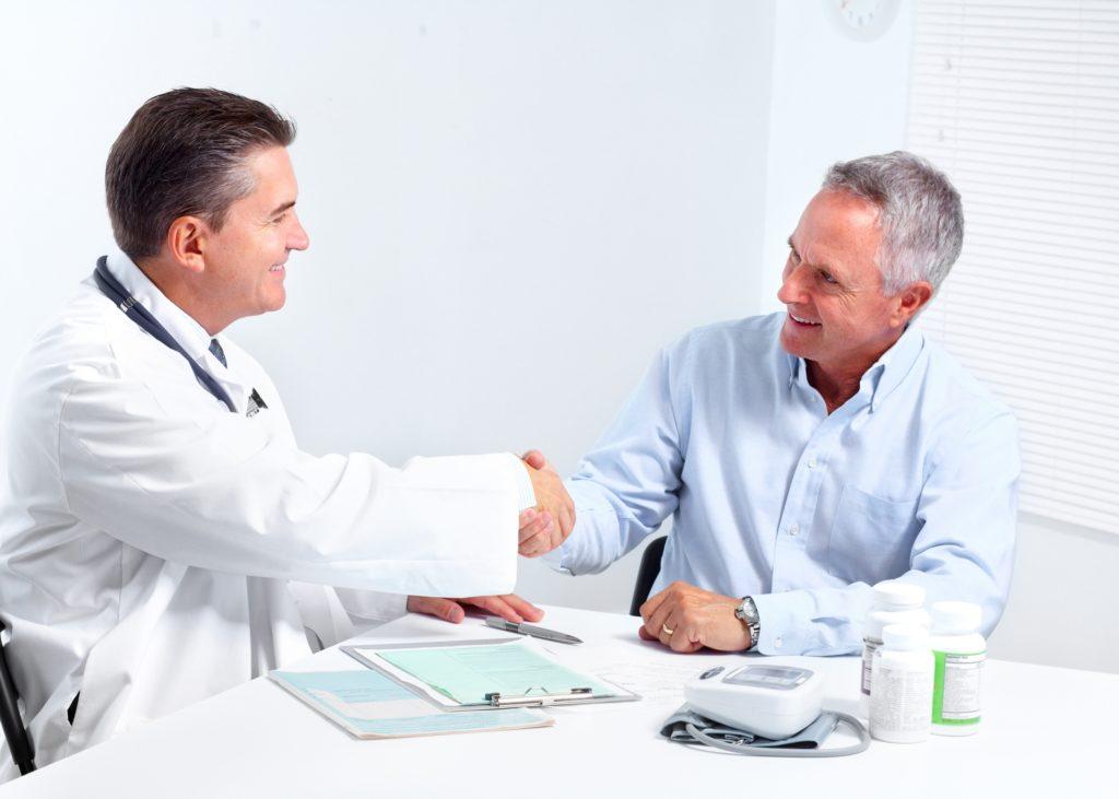 Лечение специфических мужских проблем со 100% эффективностью